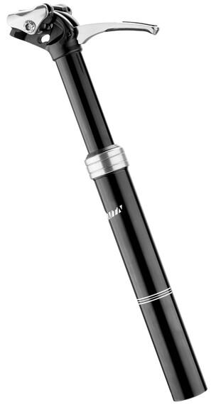 XLC SP-T05 All Mountain Sattelstütze Ø 31,6 mm/55-90 kg schwarz